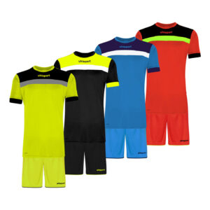 GOAL KEEPER SET UHLSPORT GK-5204 S/S