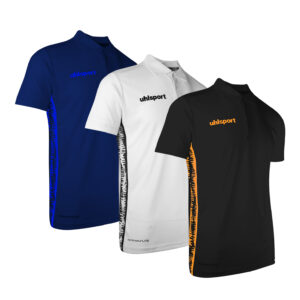 UHLSPORT POLOSHIRT PL-1101-CR4
