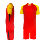 RED YELLOW